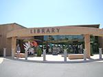 Encinitas Library 1